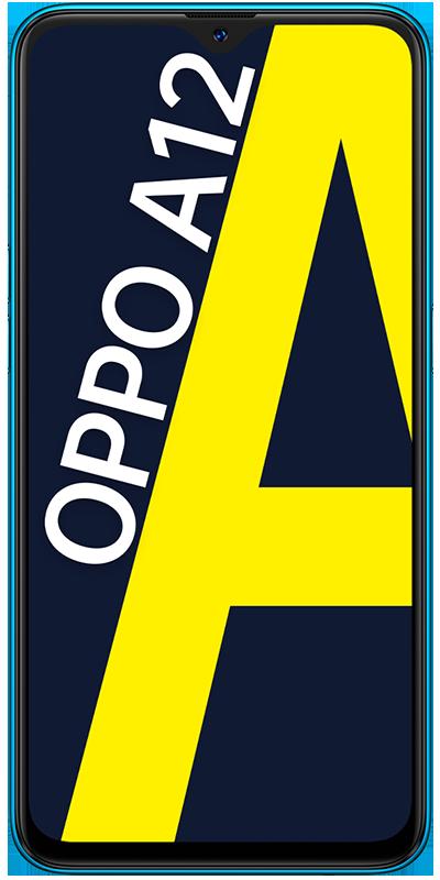 Hình ảnh OPPO A12 32GB - shop.oppomobile.vn