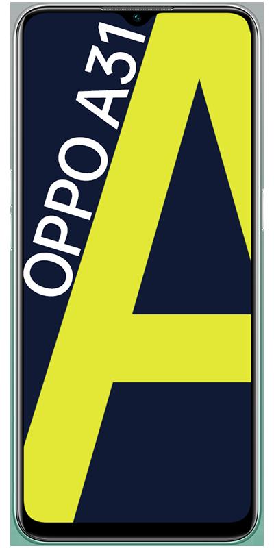Hình ảnh OPPO A31 6GB - shop.oppomobile.vn