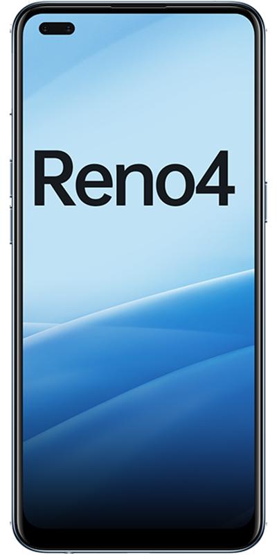 Hình ảnh Reno4 - shop.oppomobile.vn