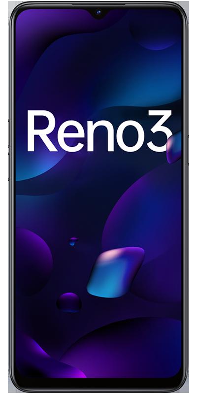 Hình ảnh Reno3 - shop.oppomobile.vn