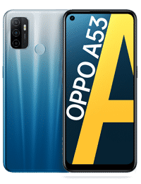 OPPO A53 4GB